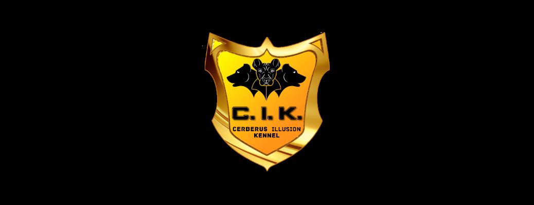 Cerberus Illusion Cimarron Uruguayo Dog Blog logo